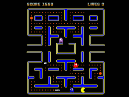 may 9 2016 pacman game hd backgrounds