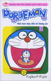 Doremon Full Trọn Bộ 45 Tập