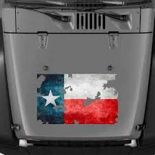 Texas Flag Distressed Cowboy Decal Sticker Lone Star Waco Tx Truck Window Hood 2 99 Picclick