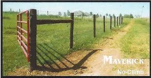 Farm Fence Acreage Fences