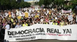 España: protestas sin precedentes contra las medidas de austeridad | Cubadebate
