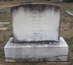 Myra Bell McCabe (1885-1916) - Find A Grave Memorial