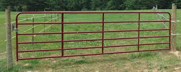 Horse Sense Hang A Fence Gate Right