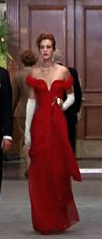 Pretty Woman - Julia-Roberts in Marilyn Vance Straker (With images ...