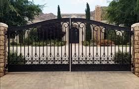 Pin On Wrought Iron Gates
