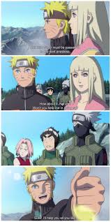 Anyone else curious to know what happened? : Naruto