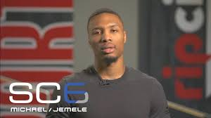 Damian Lillard Interview On ...