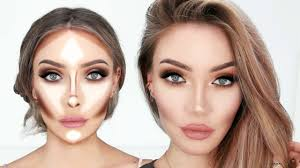 pale skin contouring best s to