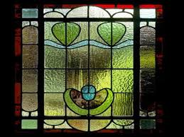 stained glass window patterns