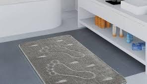 grey bathroom rugs rug set runner bath