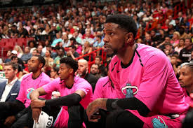 Udonis Haslem Laments How Desired Career Ending Has 'Been Taken Away From  Me' - Heat Nation