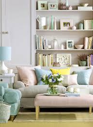 20 spring decor ideas to freshen up