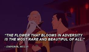 disney quotes emperor mulan by qazinahin on