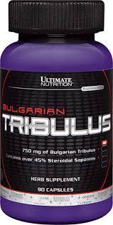 bulgarian tribulus ultimate nutrition