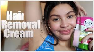 veet s hair removal cream