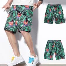 new shorts men hot cal beach