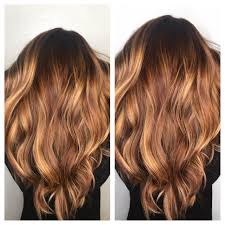 luna salon when you want to look your