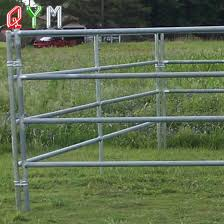 China Horse Paddock Fence Cattle Horse Fence Gate Livestock Farm Fence China Farm Fence Farm Fencing