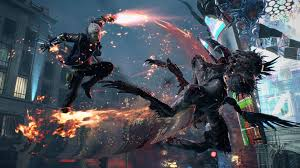 devil may cry 5 wallpapers top free