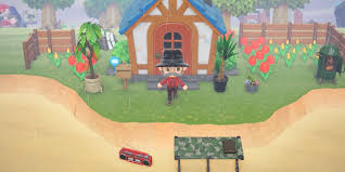 Animal Crossing New Horizons How To Improve Your Island Rating For Project K Thesixthaxis