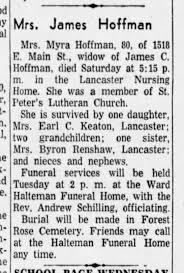 Clipping from Lancaster Eagle-Gazette - Newspapers.com