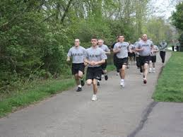 army physical fitness test how to get