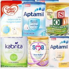 types of baby formula milk mummy s yum