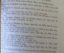 Mary Abigail Hayes Hayes (1853-1875) - Find A Grave Memorial