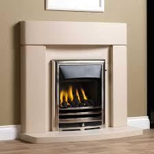 clifton 42 jurastone fireplace suite