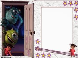 Monstruos S A Tarjetas O Invitaciones Para Imprimir Gratis Invitaciones Para Imprimir Gratis Invitaciones Para Imprimir Monsters Inc