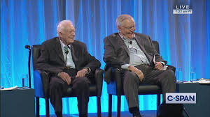 Jimmy Carter and Walter Mondale on Human Rights | C-SPAN.org