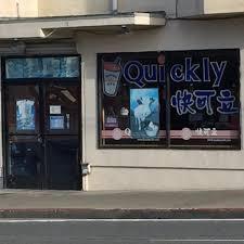 Quickly 快可立 - Bubble Tea Shop in Cayuga
