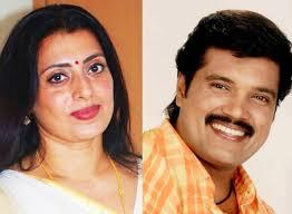 priya raman and ranjith divorced