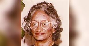 """Mother Ava Lee """"Granny"""" McGee Obituary - Visitation & Funeral Information"""