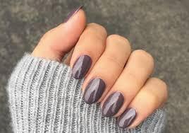 a 9 nail polish is the most por