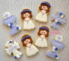 10 memorable gifts for a communion girl