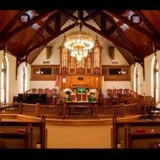 reedy chapel a m e church african