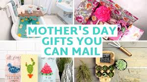 mother s day gifts you can mail you