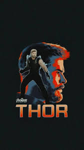 26 thor iphone wallpapers wallpaperboat
