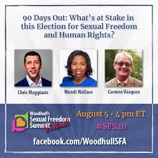 Program Archive - Woodhull Freedom Foundation