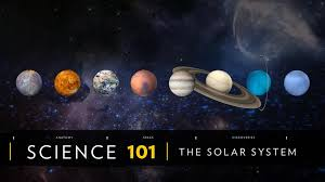 the solar system facts and information