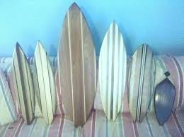 surfboard wall art finesthome info