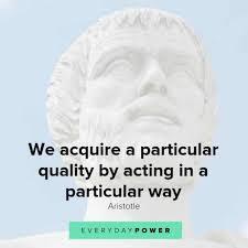aristotle quotes on life education love democracy