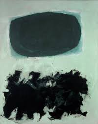 """Pace Gallery: Adolph Gottlieb """"Classic Paintings"""" - World Art Foundations"""
