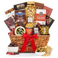 british gift baskets