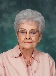 Addie Catharine Ricketts Russell (1915-2015) - Find A Grave Memorial