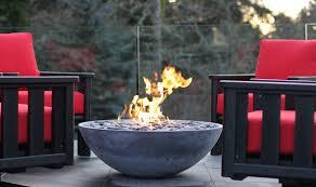 miso concrete firebowl canada usa uk