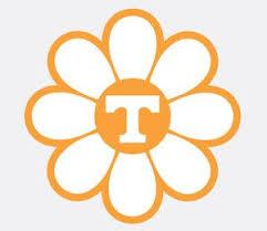 Tennessee Volunteers Flower Power T 4 Vinyl Decal Window Car Truck Sticker Vols Ebay Vinyl Decals Car Decals Vinyl University Of Tennessee