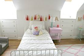 The Spena Sisters Shared Girls Bedroom With Beddy S Showit Blog Shared Girls Bedroom Sisters Shared Room Childrens Area Rugs