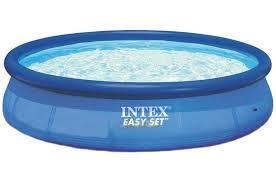 Бассейн надувной Intex 366х84